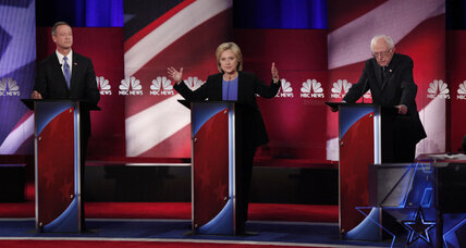 Where the candidates stand on cybersecurity