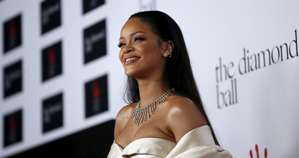 Rihanna's new single debuts on Tidal: Is her streaming strategy working?