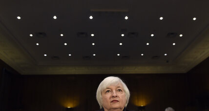 Federal Reserve won't raise interest rates. For now. (+video)