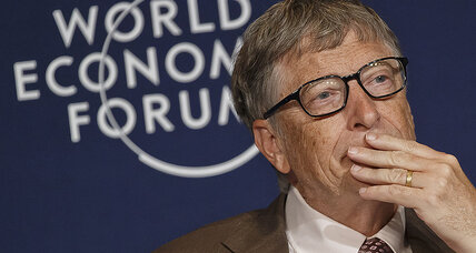 The world is losing some billionaires, according to Forbes ranking