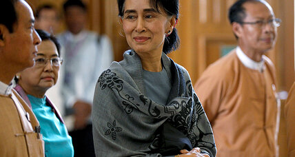 Aung San Suu Kyi's party prepares to govern Myanmar: 5 questions