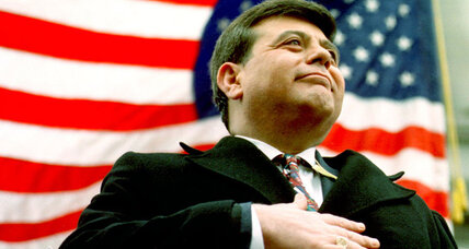 Buddy Cianci remembered as a 'giant' of Rhode Island political scene