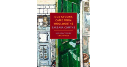 'Our Spoons Came from Woolworth's' is a quirky delight