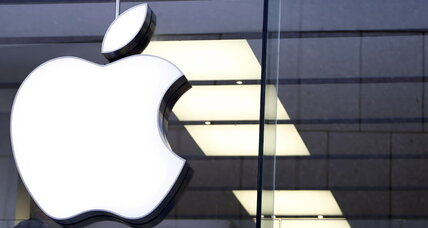 Apple recalls power adapters over risk of electric shock