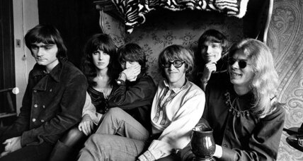 How Paul Kantner and Jefferson Airplane influenced the sound of the '60s