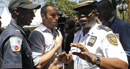 Burundi frees detained foreign journalists. Can they do their job?
