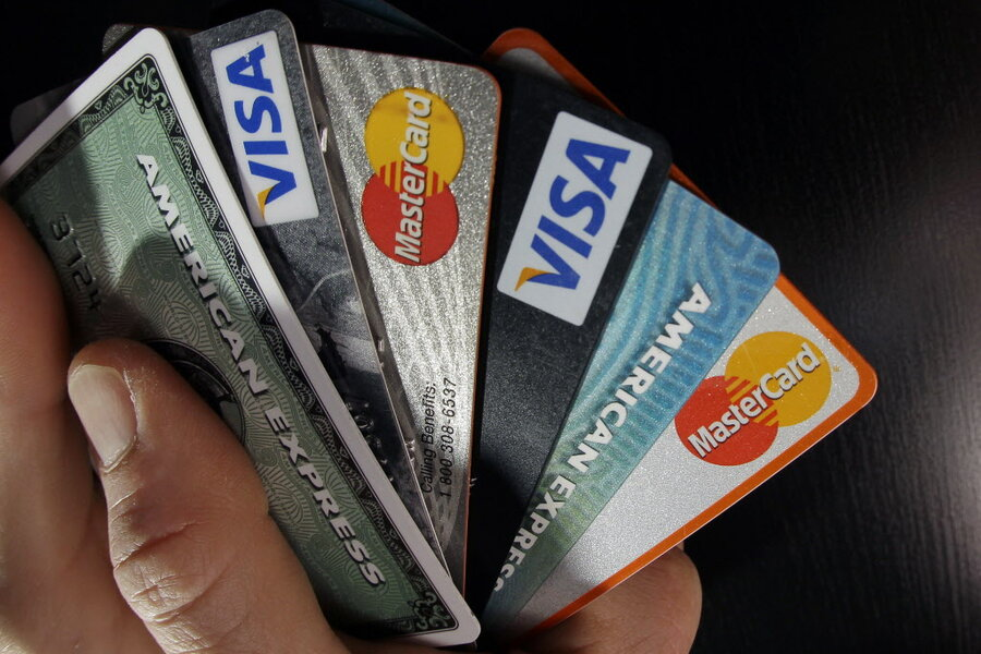 Seven easy hacks to quickly boost your credit score