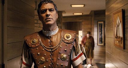 'Hail, Caesar!' is sharp and amusing but a minor work by the Coen brothers