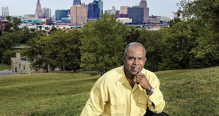 Vewiser Dixon's ambitious vision: make inner-city Kansas City a 'black Silicon Valley'
