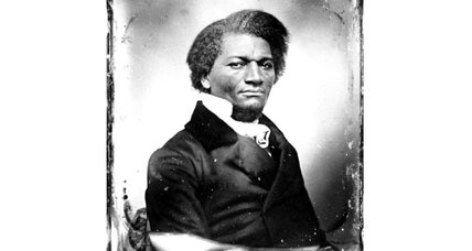 Frederick Douglass: America's great abolitionist