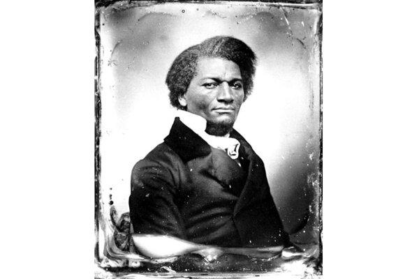 an introduction to the history of frederick douglass Frederick douglass escaped from slavery in 1838 and became a leading abolitionist, as well as an orator, writer, editor, and public servant.