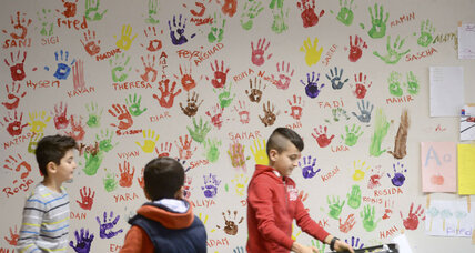 10,000 unaccompanied child refugees missing, Europol says