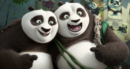 'Kung Fu Panda 3' tops box office – how DreamWorks is winning with the 'Panda' franchise