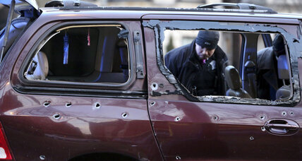 Chicago homicides spike in January: Echoes of city's past struggles with violence?
