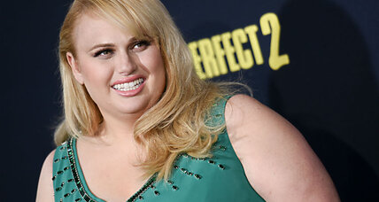 Fat jokes: How often do Hollywood movies body shame?