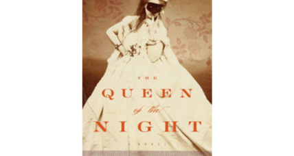 'The Queen of the Night' blends opera and mystery into a grandiose read
