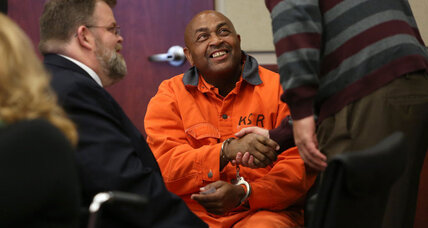 US breaks exoneration record for third year in a row: What's driving the trend? (+video)