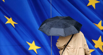 EU privacy advocates complain data-sharing pact not good enough