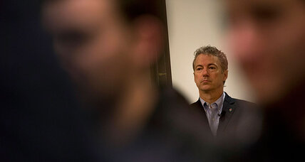 Rand Paul drops out of the 2016 presidential race. Now what?
