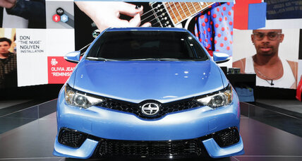 Why Toyota killed off Scion