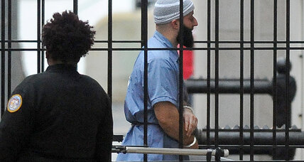 Serial's Adnan Syed returns to court. What happens now?