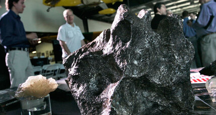 Tiny Luxembourg seeks global leadership in asteroid mining