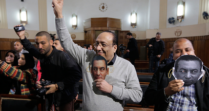 Why an Egyptian appeals court overturned 149 death sentences