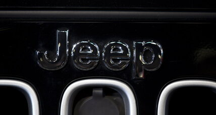 Jeep sales starting in India by mid-2016