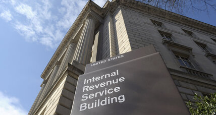 Tax filing halted by IRS computer outage. Will refunds be delayed?