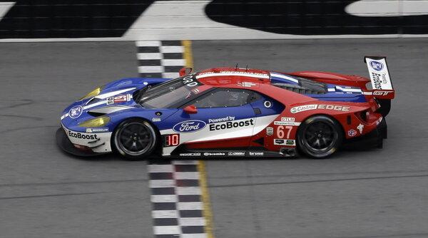 Racing Cars Movies