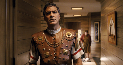 'Hail, Caesar!': Will the Coen brothers' latest movie survive Super Bowl weekend?