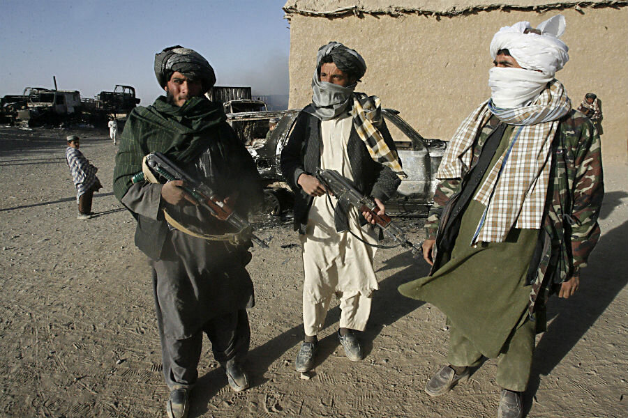 how the taliban changed afghanistan Accusations are mounting that iran is ramping up its engagement with the taliban in afghanistan like a lot of iran's murky foreign policy, it is difficult to.