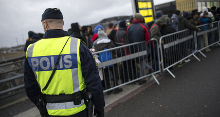 European media face new scrutiny of reporting on immigration and crime