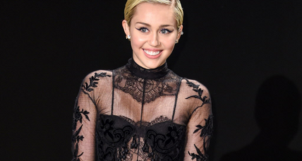Miley Cyrus will advise on 'The Voice': What role do music stars play on the show? (+video)