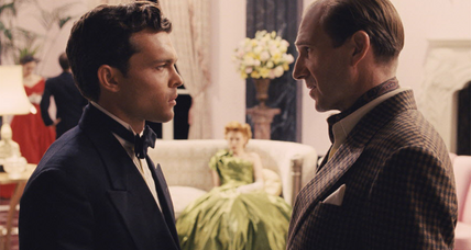 'Hail, Caesar' actor Alden Ehrenreich praised for a scene-stealing turn as a 1950s movie star