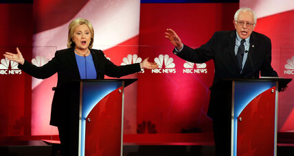Why Sanders and Clinton are fighting over the word 'progressive' (+video)