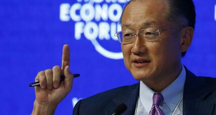 World Bank: Wars, cheap oil are hurting Middle East growth