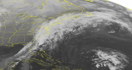 East Coast braces for another snowstorm. Who's in for a wallop?