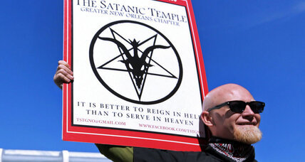 How Satanic Temple drove Phoenix City Council to drop opening prayers