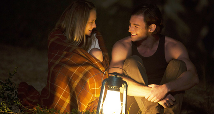 'The Choice': How movies based on Nicholas Sparks books have become a cottage industry