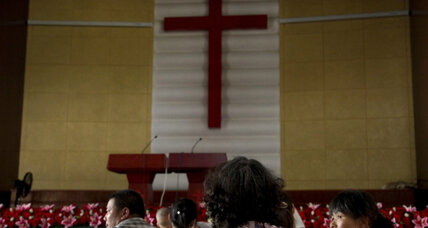 China detains another Protestant pastor: Whiff of the Cultural Revolution?