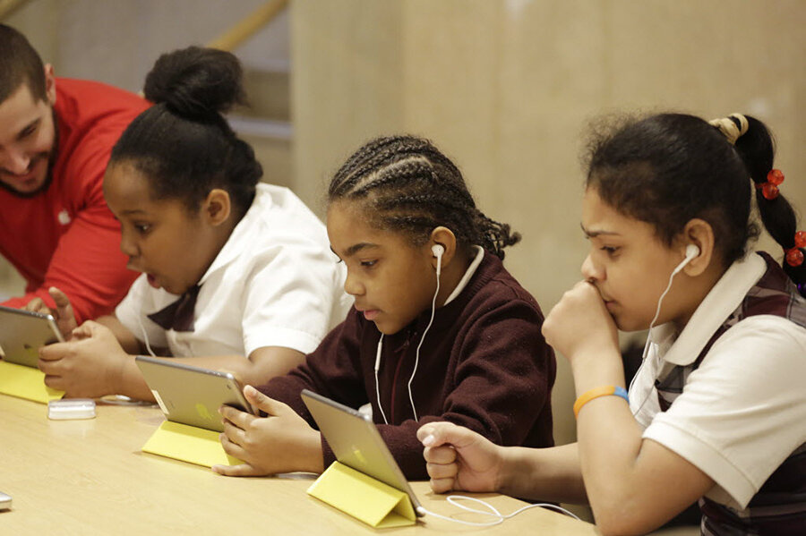 States consider allowing kids to learn coding instead of foreign languages