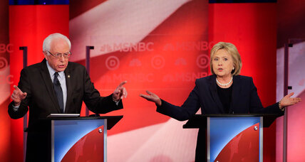 Why Sanders vs. Clinton is not a rerun of 2008