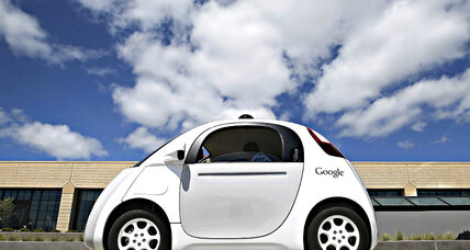 No plug? Why is Google working on wireless charging for cars
