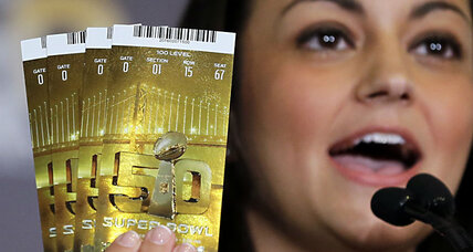 Super Bowl 50 ticket prices still rising
