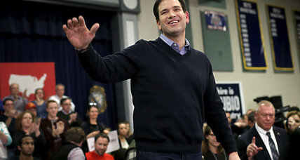 Republican debate: Why Rubio is bigger target than Trump