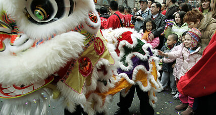 Lunar New Year: How NYC schools are celebrating the holiday