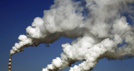 Effects of carbon emissions could last 10,000 years, study finds