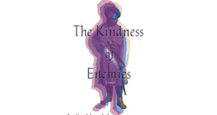 'The Kindness of Enemies' is Caine Prize-winner Leila Aboulela's most ambitious novel to date