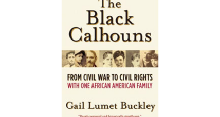 'The Black Calhouns': five generations of life in an African American family